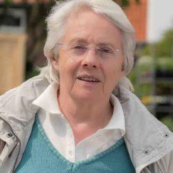 Ingrid Mayer